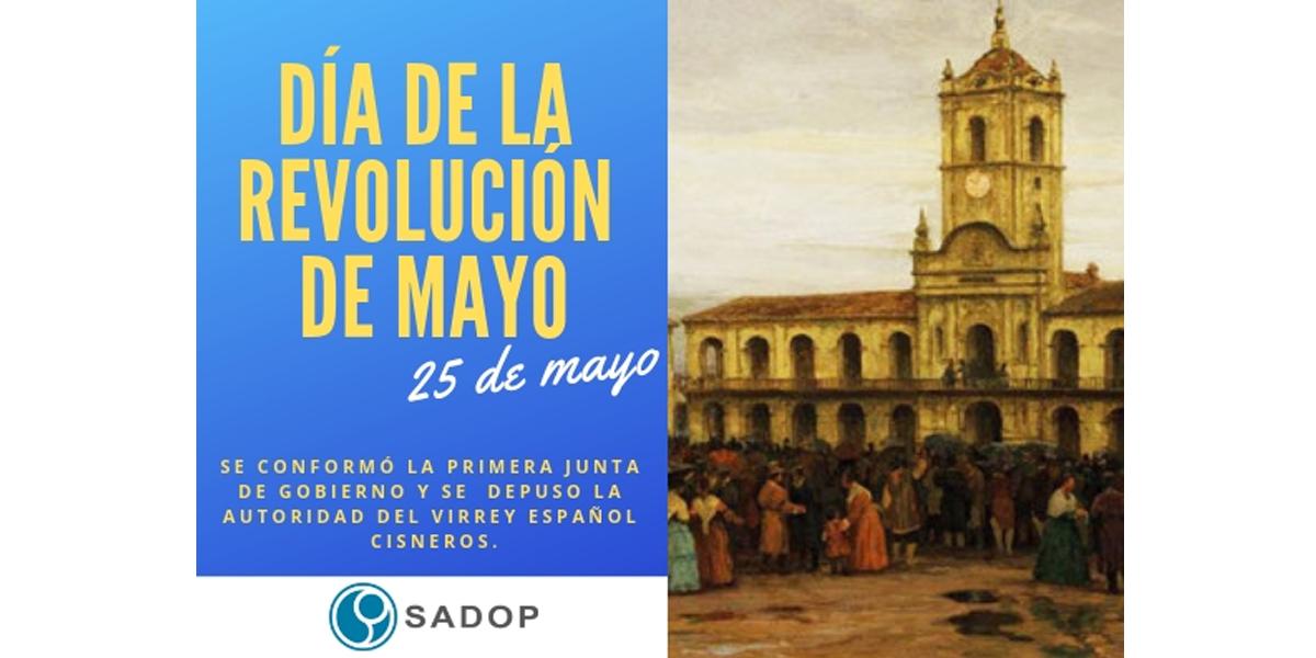 En este momento estás viendo Los pormenores de la Revolución de Mayo